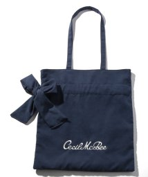 CECIL McBEE/巾着トートバッグ/502752558