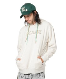 glamb/GB logo hoodie/502769749