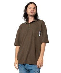 glamb/Oversize polo shirt/502769768