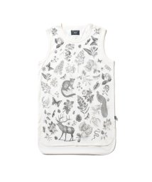 glamb/Safari tattoo tank top/502769769