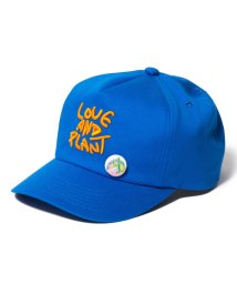 glamb/Love and plant 6 panel cap/502770017