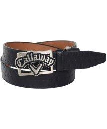 Callaway/キャロウェイ/メンズ/19M7CW CV‐BUCKLEエンボスBELT/502770772