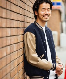 URBAN RESEARCH Sonny Label/BUTWIN 別注スタジャン/502772344