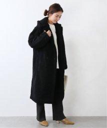 JOURNAL STANDARD relume/【APPARIS/アパリス】Faux Shearling long coat:コート/502773090