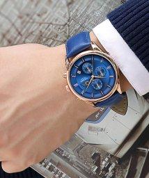 SELECT/〈CADISEN/カディセン〉C9066 サンアンドムーン 腕時計/502738002