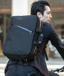 G.NINE/リュック ビジネスリュック メンズ ビジネス バッグ 通勤 ショルダー バッグ ブリーフケース 3way バッグ 大容量 ノートPC A4 B4 CODURA /502749793