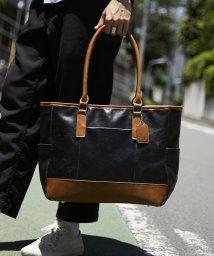 G.NINE/トートバッグ メンズ  本革 の様な風合い ビジネスバッグ 大容量 ビジネストート ビジネス 大きめ ファスナー付き 革 カジュアル おしゃれ A4 B4 通勤/502749799
