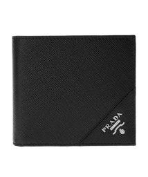 PRADA/PRADA 2MO738 二つ折り財布/502753764