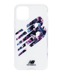 Mーfactory/New Balance [TPUデザインプリントケース/フラワー柄] iPhone11/502768401