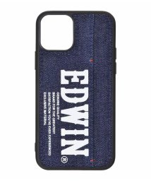 Mーfactory/EDWIN[プリントデニム]背面ケース iPhone11Pro/502768420