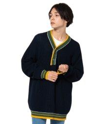 glamb/Oversize tilden knit/502769790