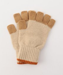GLOSTER/【SCOTTISH TRADITION/スコティッシュ トラディション】FINGERLESS GLOVE #1901/502773172