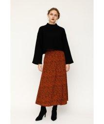 SLY/GEMMA FLOWER LONG スカート/502773315