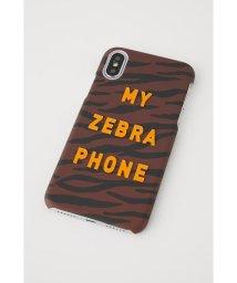 SLY/ZEBRA SMARTPHONE CASE 5.3IN/502773318