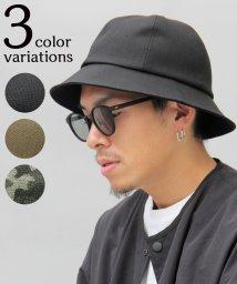 Mr.COVER/【Mr.COVER/ミスターカバー】日本製クラシカルメトロハット/クルーハット/502773568
