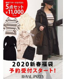 ROYAL PARTY/【2020年福袋】ROYAL PARTY/502773882