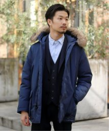 417 EDIFICE/【WOOLRICH / ウールリッチ】 別注 New ARCTIC PARKA/502774625
