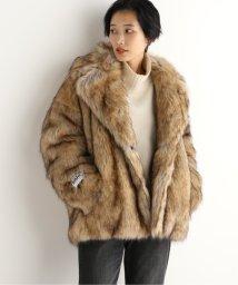 JOURNAL STANDARD/【jakke/ジャッキー】RITA JK:ファージャケット/502775565
