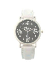 PINK-latte/アイコンデザインウォッチ/502775701