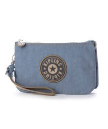 Kipling/キプリング Kipling CREATIVITY XL (Stone Blue Bl)/502775835