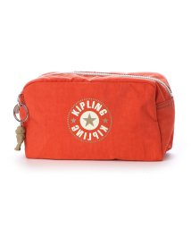 Kipling/キプリング Kipling GLEAM (Funky Orange Bl)/502775839