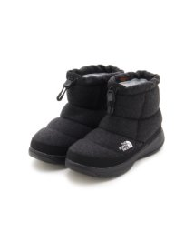 THE NORTH FACE/【THE NORTH FACE】W NUPTSE WOOL SHORT/502776014