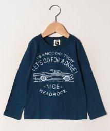 HEAD ROCK/長袖Tシャツ/502753018