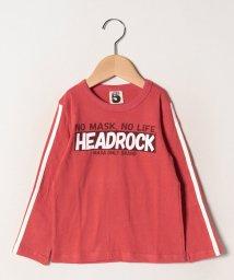 HEAD ROCK/長袖Tシャツ/502753026