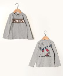 HEAD ROCK/長袖Tシャツ/502753027