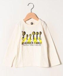 HEAD ROCK/長袖Tシャツ/502753029