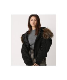 AZUL by moussy/N-2B COAT/502776583