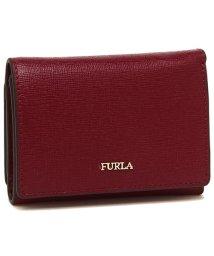 FURLA/フルラ 財布 FURLA 1025436 PBP2 B30 CGQ BABYLON S TRI-FOLD バビロン レディース 三つ折り財布 無地 CILIEG/502749065