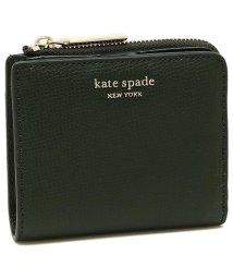 kate spade new york/ケイトスペード 財布 KATE SPADE PWRU7250 312 SYLVIA SMALL BIFOLD WALLET レディース 二つ折り財布 無地 DE/502749167