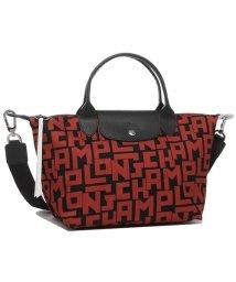 Longchamp/ロンシャン バッグ LONGCHAMP 1512 412 C09 LE PLIAGE LGP ル プリアージュ レディース トートバッグ 無地 BLACK/BR/502749227