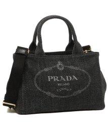 PRADA/プラダ バッグ PRADA 1BG439 AJ6 F0002 CANAPA カナパ ショルダーバッグ トートバッグ NERO/502749338