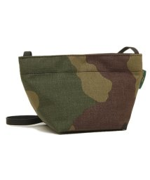 Herve Chapelier/エルベシャプリエ バッグ Herve Chapelier 1927W 49 MINI CABAS BANDOULIERE ショルダーバッグ CAMOUFLAGE/502749486