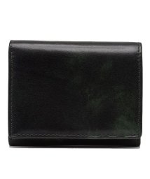 SNOBBIST/ミュージアムカーフ 三つ折り財布/502777331