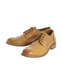 around the shoes /クラストレザー ダービーシューズ/502777424