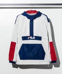 FILA/FILA(フィラ)切り替えアノラック ジャケット/502779504