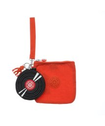 Kipling/キプリング Kipling PLAYFULL PURSE (Funky Orange)/502779729