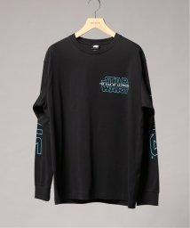 EDIFICE/STARWARS EDIFICE プリントロングTシャツ/502779921