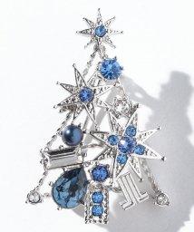 LANVIN en Bleu(JEWELRY)/セサンパ クリスマスツリーブローチ/502745440