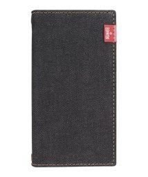 Mーfactory/EDWIN[タグデニム/ブラック] iPhoneXR/502768367