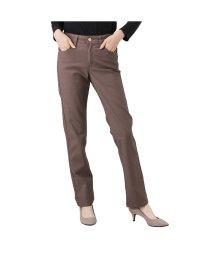 MAC HOUSE(women)/Miss EDWIN ミスエドウィン インターナショナルベーシック ゆったりストレート ME424-368/502780651