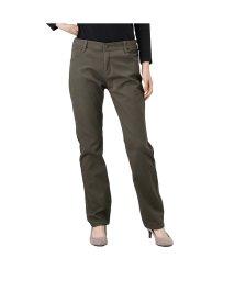 MAC HOUSE(women)/Navy ネイビー 温℃ボンディングストレート MBL1910-E46KH/502780652