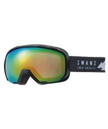 SWANS/スワンズ/080-MDHS MBK/502781312