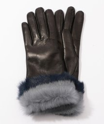 TOMORROWLAND GOODS/Gloves ラビットファー グローブ/502781943