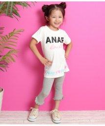 ANAP KIDS/フリルレギンス/502449447