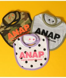 ANAP KIDS/3パターン柄スタイ/502584460