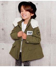 ANAP KIDS/モッズコート/502712698